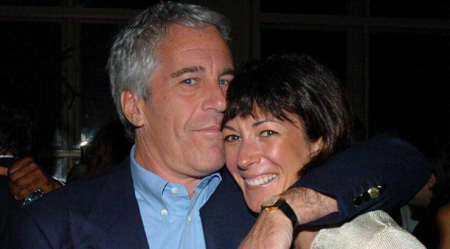 "Epstein's ""Madam"" Ghislaine Maxwell's Personal Emails HACKED"