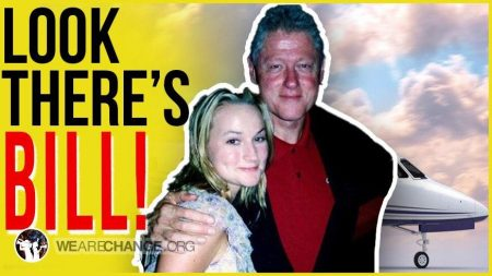 Did We Avert Total War? Shocking Evidence of Bill Clinton on Epstein's Private Jet