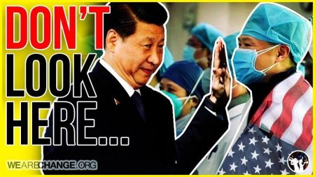 Crazy Contagious Chinese Virus Spreading! What Happens Next?!