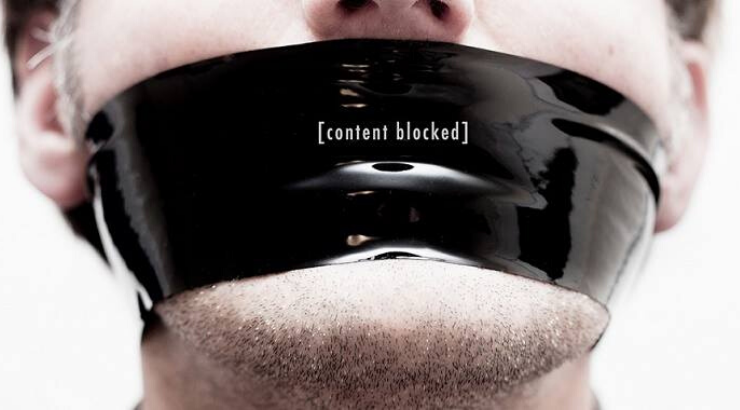 US Clearing Anti-War Voices Off Social Media in Vast Censorship Operation