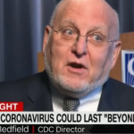 """""""It's Coming"""": CDC Director Warns COVID-19 to Be Widespread Throughout US, """"Probably Beyond 2020"""""""