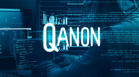 How You Can Be 100% Certain That QAnon is Bulls**t
