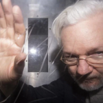 Assange Seeks Asylum in France as Extradition Trial Approaches