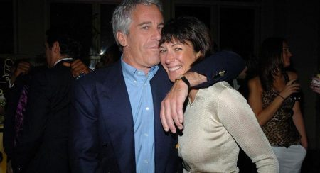 """""""Jeffrey and I Had Everyone on Videotape"""" Ghislaine Maxwell Told Friend"""