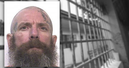 """Prisoner Confesses to Killing Two Child Molesters, Says He Did """"Everyone a Favor"""""""