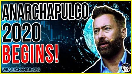 Anarchapulco: What To Expect At This Crazy Event In Mexico!