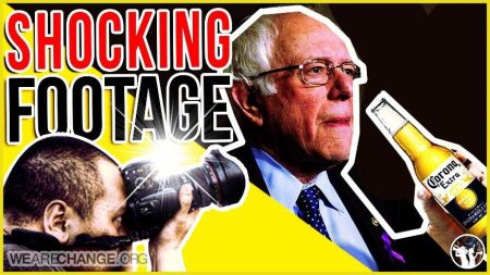 BREAKING: Bernie Sanders Win Reveals Media Manipulation