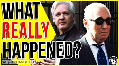 Assange Case Takes A Turn For The Worst! Major Trump Pardons?!