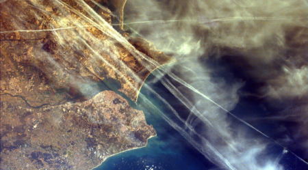 The US Government is Officially Funding the Study of Geoengineering