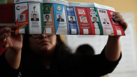 Months After Supporting Military Coup, WaPo Admits Bolivia's Elections Were Legit