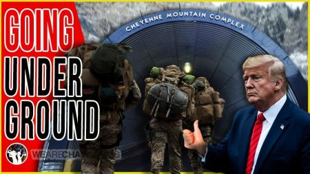 Military Command Isolating In Underground Bunker! What You Need To Know