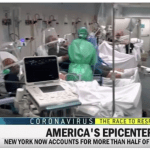 CBS News Busted Using Overwhelmed Italian Hospital Video During Report on New York City