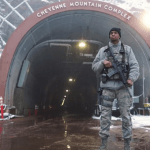 Pentagon Orders Essential Staff to Underground Mountain Bunkers in Preparation for Pandemic