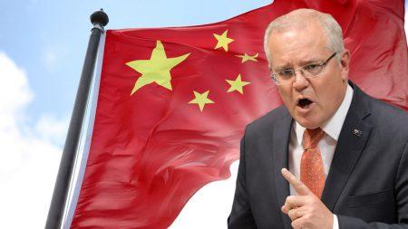 "China Threatens Australia With Economic Hit Over ""Dangerous"" Investigation Into Coronavirus"