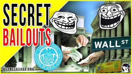 Trillions Of Dollars Have Disappeared And Now The Fed's Doing This!