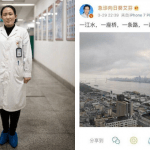 'Disappeared' Wuhan Whistleblower Doctor Suddenly Sends Cryptic Message