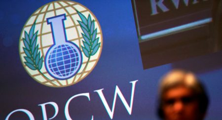 New OPCW Leaks Prove They Are Lying To Us About Syria