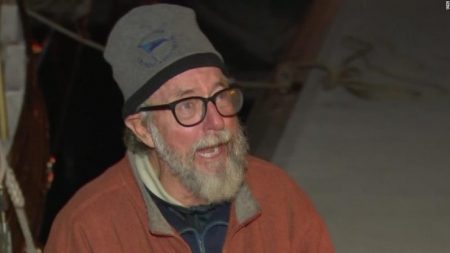 Man Spends Three Months at Sea and Returns to a World Changed by Coronavirus