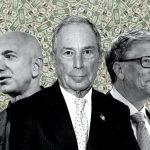 America's Super-Rich See Their Wealth Rise by $369 Billion During Pandemic