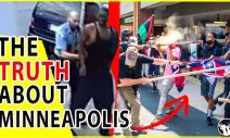 What The Media Isn't Telling You About Minneapolis Riots