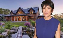 Ghislaine Maxwell 'Fled' Across House During Raid; FBI Found Tin Foil-Wrapped Cell Phone