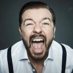 """Ricky Gervais Exposes the """"Two Catastrophic Problems With the Term 'Hate Speech'"""""""