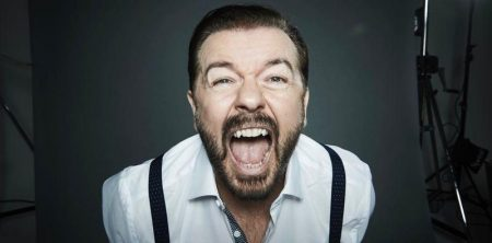 "Ricky Gervais Exposes the ""Two Catastrophic Problems With the Term 'Hate Speech'"""