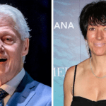 """Bill Clinton Had """"Intimate Dinner"""" With Ghislaine Maxwell After Epstein's Crimes Were Exposed"""