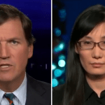 """""""I Am The Target"""": Silenced Chinese Virologist Tells Tucker Carlson What She Knows"""