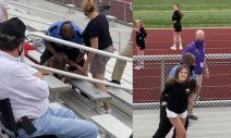 Ohio Mom Tased, Arrested at Middle School Football Game for Not Wearing Mask Outside