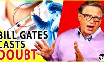 Wow! Bill Gates Shocks Again! He Doesn't Even Trust The Vaccine