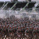"Xi Jinping Tells Elite Troops ""Prepare for War"" as US Destroyer Sails Through Taiwan Strait"