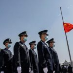 """In """"Blunt Message"""" China Warns It Might Start Detaining Americans"""