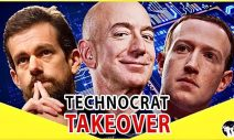 The Media WON'T Explain To You How Tech Overlords Are Taking Over