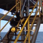 Boston Dynamics' Robot Dog Starts New Work on BP Oil Rig