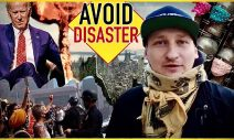 This Is How You Avoid Disaster…