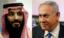 Israel's Netanyahu, Saudi Crown Prince Secretly Hold First-Ever Known Meeting