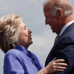 """""""They Could Not Have Chosen Better"""": Hillary Clinton Endorses Biden's Foreign Policy Team"""
