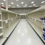 Toilet Paper Shortages Erupt Again as Americans 'Panic Hoard' Ahead of Dark Winter