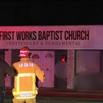 """Anti-LGBT Church in California Hit With """"IED Attack"""""""
