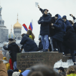 """Russian Lawmakers Say Foreign States Are """"Clearly Behind"""" Pro-Navalny Rallies"""