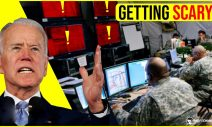 The National Security State Looks Like It's In Panic Mode