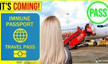 HOLY COW! This Crazy Passport For Everyone Is Happening!