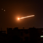 """Israel Strikes Syria """"In Response To Iranian Attack"""" On Israeli Commercial Ship"""