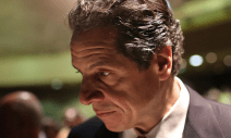 NY Gov. Cuomo Stripped of Emergency Powers as Sexual Assault Charges Mount