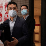 Hong Kong Authorities Probe Death of Man Who Received China's Jab