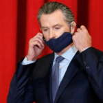 """Newsom Urges Double-Masking For All Californians, Will Not Make """"Terrible Mistake"""" Like Texas"""