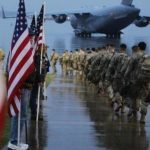 """US Agrees to Withdraw """"Remaining Combat Troops"""" From Iraq"""