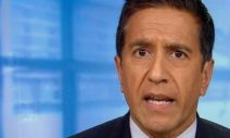 """Dr. Sanjay Gupta Breaks With CNN, Backs COVID Lab Escape Theory as """"Simplest Explanation"""""""