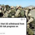 CNN Defends Keeping U.S. Troops in Afghanistan by Citing Women's Rights